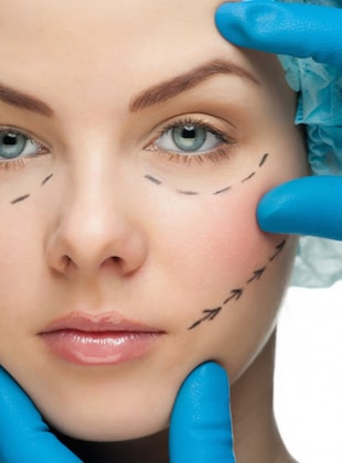 Popular cosmetic surgery during holidays