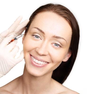 Popular facial rejuvenation procedures