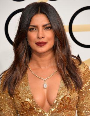 Priyanka Chopra Nose Surgery