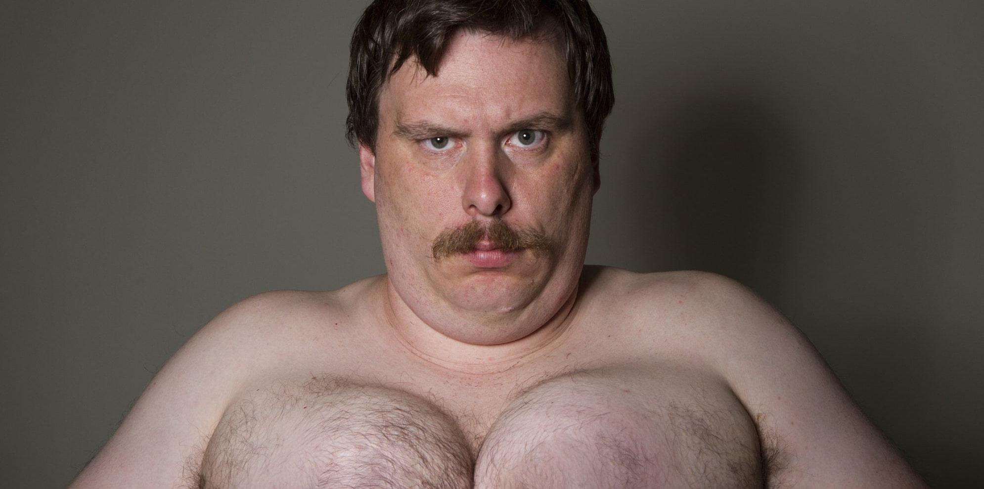 Man boob truths