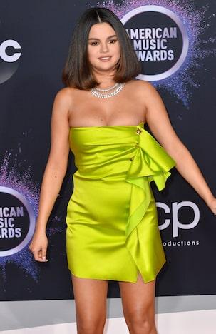 Selena Gomez Plastic Surgery Speculation