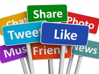 Social Media for Reaching Patients