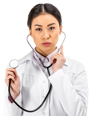 South Korea Ghost Doctor Growing Issue