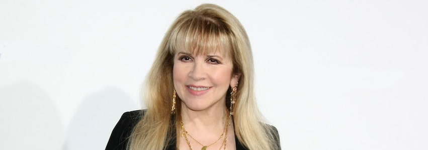 Stevie Nicks and why she is against Botox