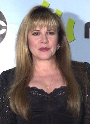 Stevie Nicks and Botox Treatment
