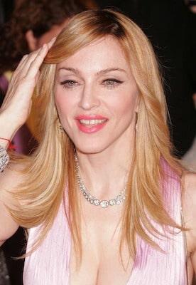 Suspected Cosmetic Procedures for Madonna