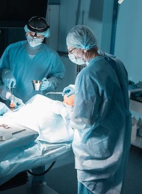 Tijuana Cosmetic Surgery Gone WRong