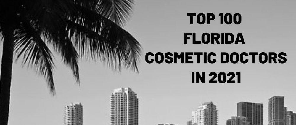 Best cosmetic doctors in Florida