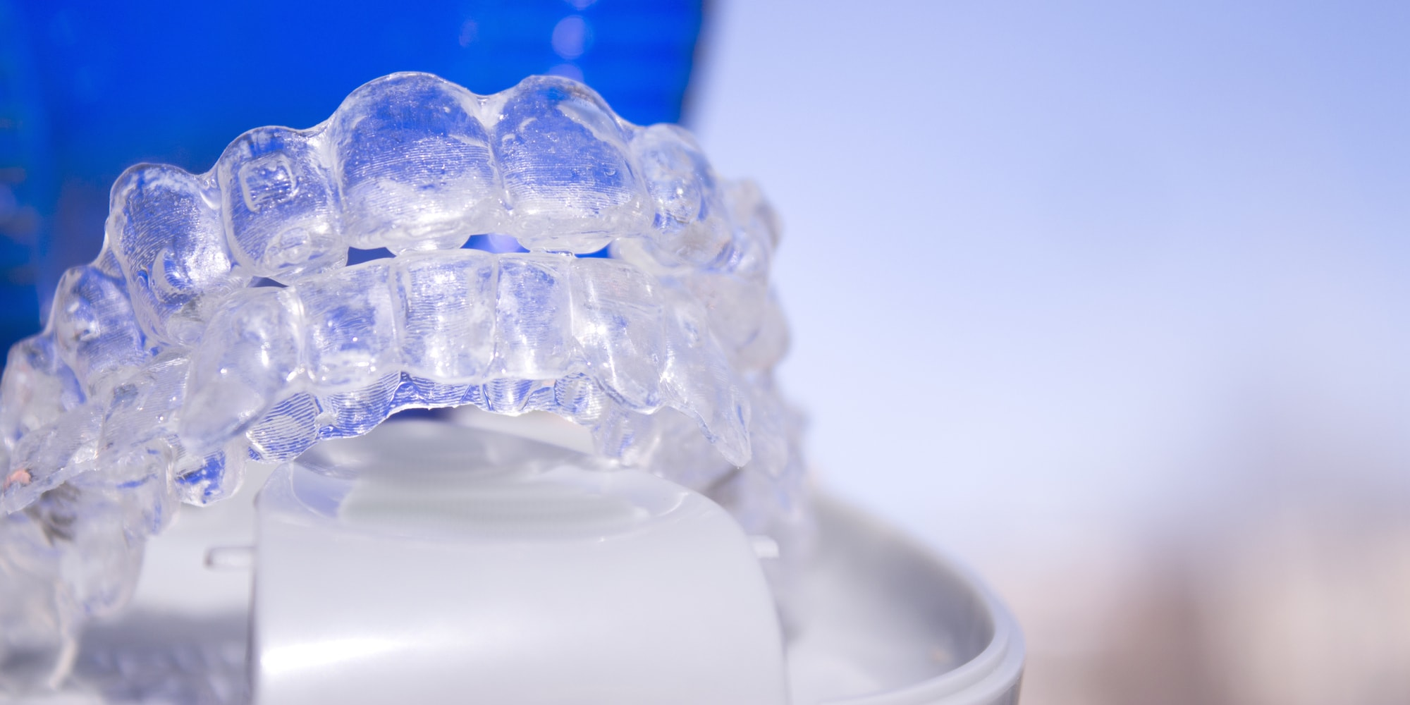 Learn the benefits of Invisalign and why people are using it