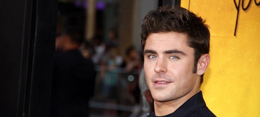 Did Zac Efron have cosmetic surgery done